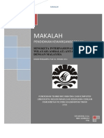 105974367 Konflik Wilayah Ambalat Ri Dan Malaysia