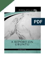 A Report on Ubuntu