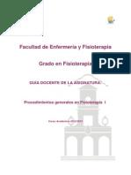 Procedimientos Generales en Fsioterapia I.pdf