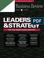 Leadership & Strategy