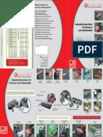 Kehrmaschinen Fuer Einachser Und Aufsitzmaeher Als PDF