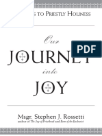 Our Journey into Joy (excerpt)