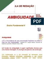 Aula de Redacao - Ambiguidade186201116236