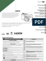 Fujifilm X100S Espanol
