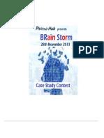 Case Study Faith Pharma