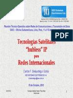 Belaustegui, C - TecnoHubless