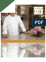 Almanaque_Recetario Cocina Leal 2013