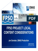 Fpso Projects in Asia Local Content Considerations [Jon]