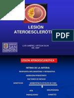 Lesion+Ateroesclerotica