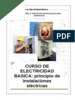 Curso Electricidad Basica ISINOR