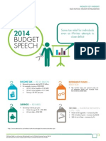 Wealth of Insight - Budget Edition Feb 2014