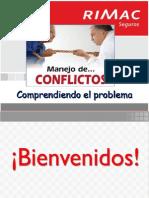 PICLima Prevencion Manejo Conflictos