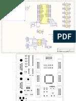 Etekronics.com ATMEGA128 Development Board Schematic
