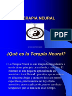 Terapia Neural Dr Pierini