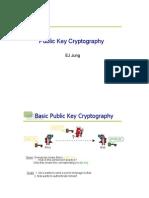 publickeyCrptography