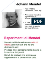 Gregor Johann Mendel MIOPROVA