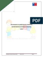 DICCIONARIO DE COMPETENCIAS JUNJI versión corregida