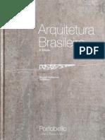 140410 - Livro Arquitetura Brasileira Portobello (3ª Edição)
