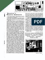 Circulo y Cuadrado 2a Epoca n8-10 Setiembre 1943