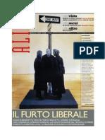 Alias sul libro La nuova ragione del mondo di Pierre Dardot e Christian Laval