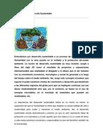 Importancia Del Desarrollo Sustentable
