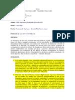 Sociedad de Hecho. Responsabilidad de Los Socios. Libros de Comercio. Pericia Contable. Intereses (CSJN)