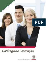 Catálogo Formação Bureau Veritas 2013