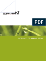 Amiad Catalogo