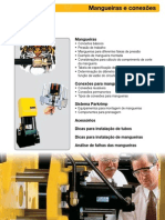 tecnologia hidraulica industrialmangueiras