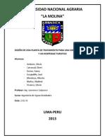 Diseño de PTAR para una comunidad y un hospedaje (1)