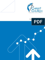 Christ Church 2013 Annual Report
