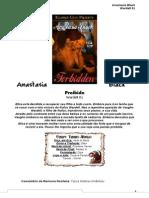 Anastasia Black - Wardell 01 - Proibido