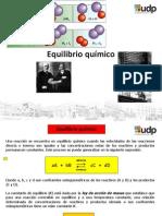 Equilibrio químico 2012 T.M