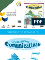 Competencias Lectoras - Libro