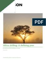 African Exploration Habitat Mar 14