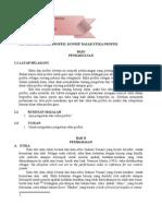 TUGAS SOFTSKILL 1 - Dasar-2 Etika dan Profesionalisme