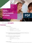 HSPA Optimization Process With Nokia Final