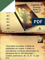Cap 09 - Domingo