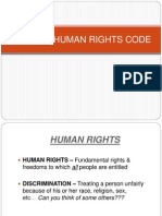 clu3m ontario human rights code 2013