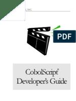 Cb Manual