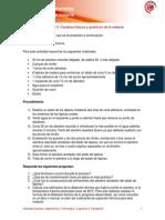 Act3. Cambios Fisicos y Quimicos de La Materia