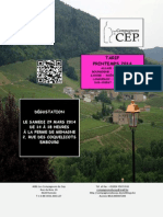 Catalogue Compagnons Du Cep_Printemps 2014