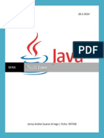 Taller 2  Java.docx