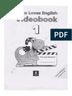 Gogo Loves English Video Book1
