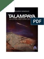 Talampaya ricardo gonzález