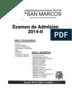 Unms2014 II 8examen