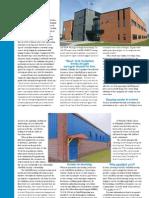 SolarWall - Solar air heating system for Schools (Brochure)
