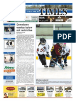 March 21, 2014 Strathmore Times