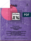 Jung Puterea Sufletului 1 Psihologia Analitica