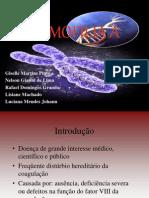 Hemo Filia A